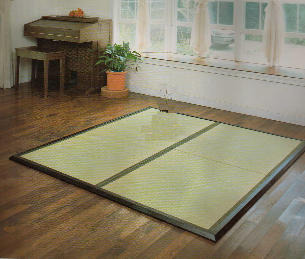 Anese Tatami Floor Mats Carpet Vidalondon